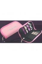 Winmau 8311 Rose Pink Dart Case