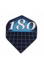 180 Metro Flight