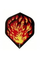 Power Max STD Solid Flames