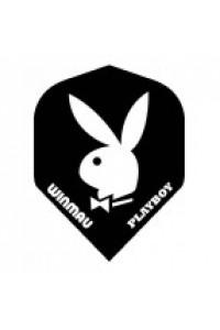Winmau Playboy PB 170 Darts Flight