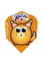 Target 116580-Peeru Orange Standard