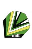 ONE80 - Green V