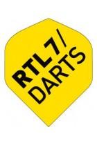 RTL 7 flights geel