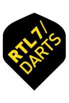 RTL 7 flights zwart